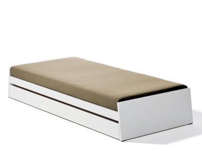 Stapelbett Lönneberga mit Bettkasten