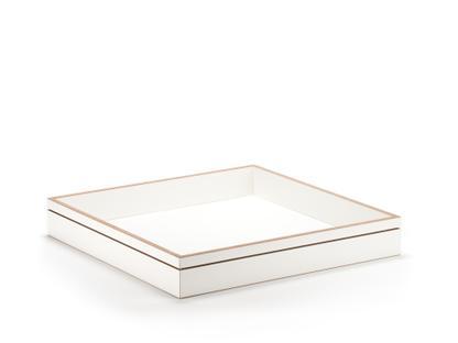 Schublade für Eiermann Tisch