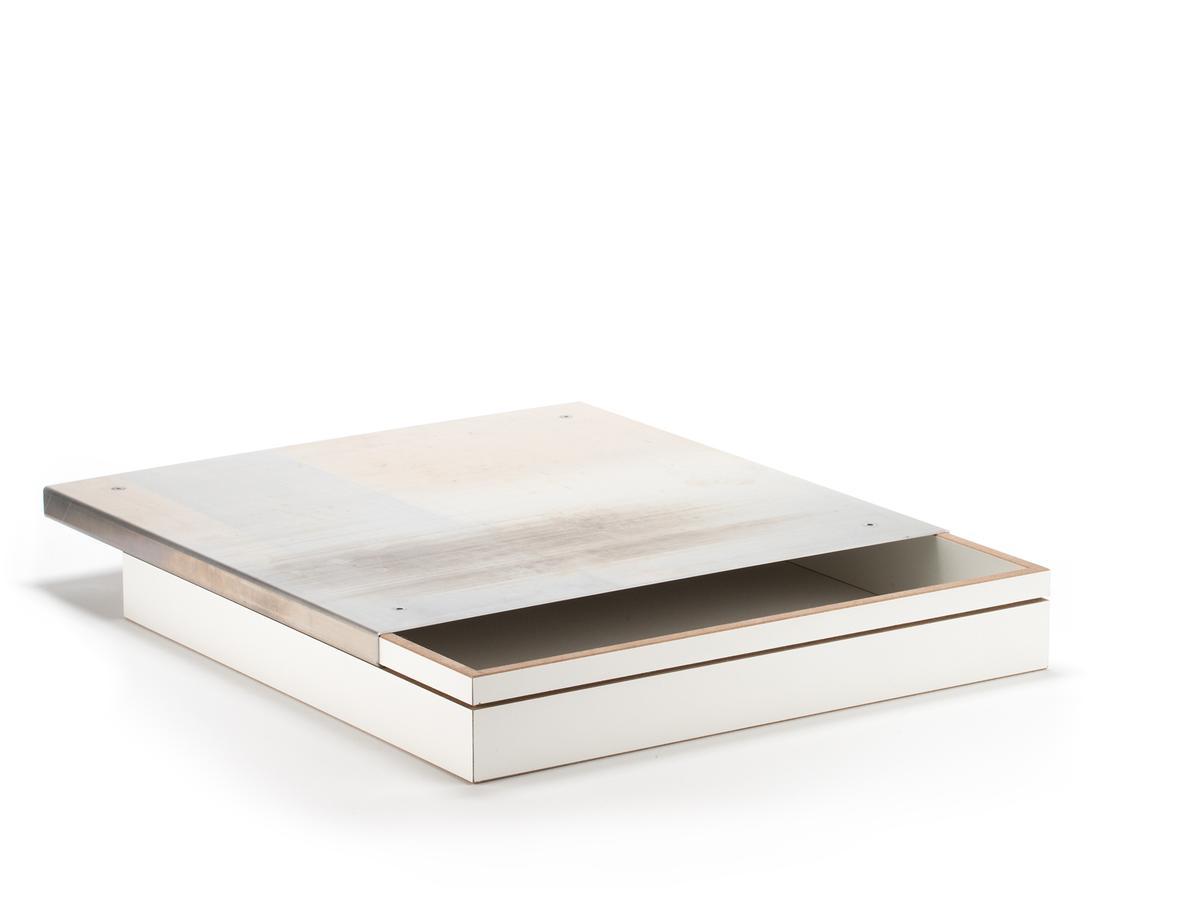 richard lampert schublade f r eiermann tisch von richard. Black Bedroom Furniture Sets. Home Design Ideas