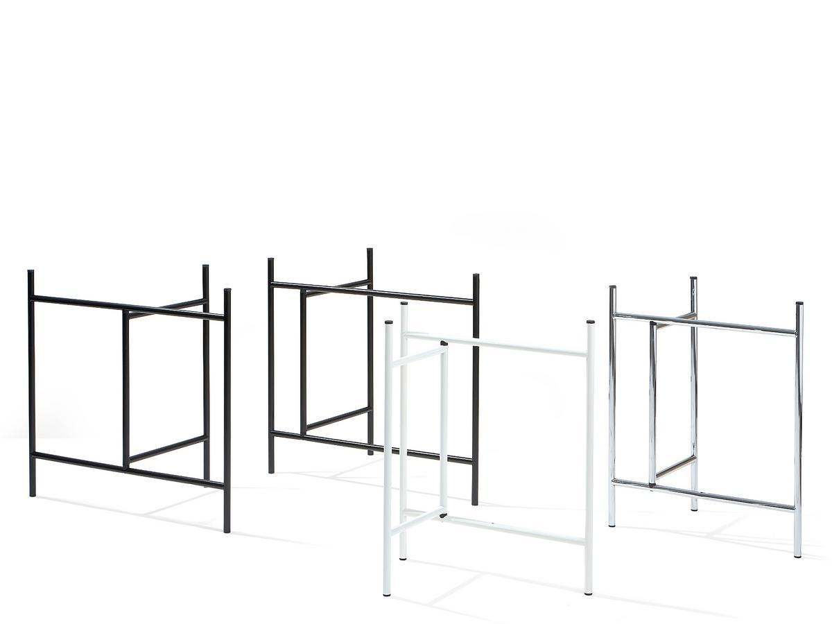 Richard lampert eiermann 3 tischbock 2er set von for Tischbock design