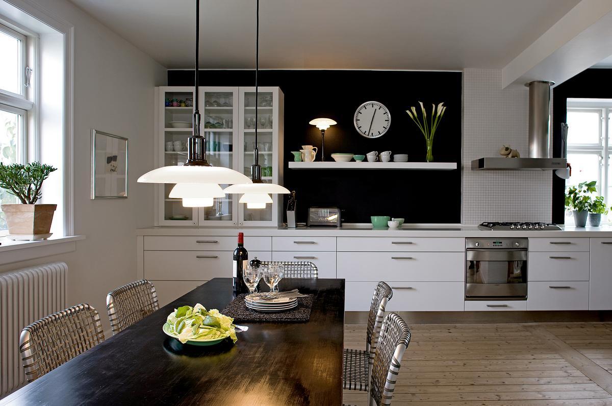 louis poulsen ph 3 2 pendelleuchte von poul henningsen. Black Bedroom Furniture Sets. Home Design Ideas