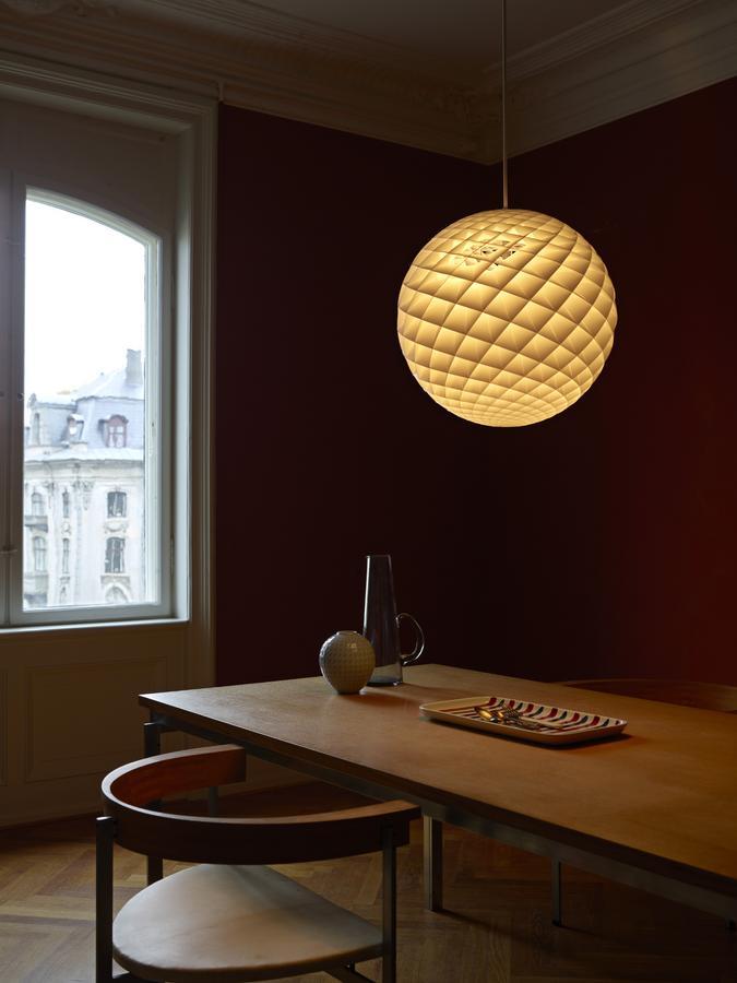 louis poulsen patera von ivind slaatto 2015 designerm bel von. Black Bedroom Furniture Sets. Home Design Ideas