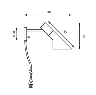 Light Switch Dimensions Standard