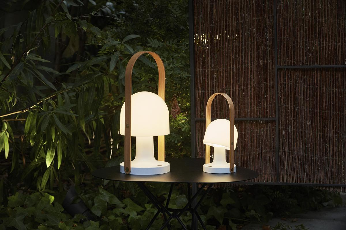marset followme tischleuchte von inma berm dez 2014 designerm bel von. Black Bedroom Furniture Sets. Home Design Ideas