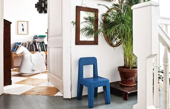 magis seggiolina pop von enzo mari 2004 designerm bel. Black Bedroom Furniture Sets. Home Design Ideas