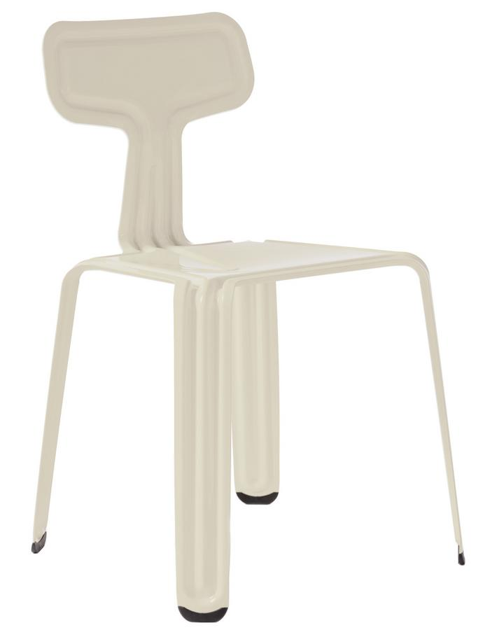 Nils Holger Moormann Pressed Chair