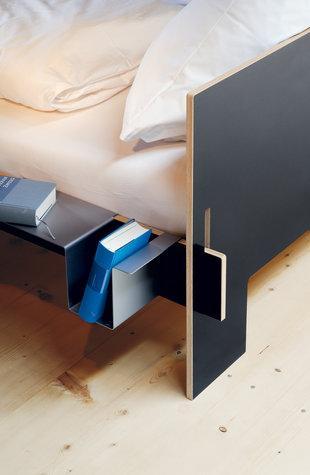 nils holger moormann siebenschl fer by christoffer martens. Black Bedroom Furniture Sets. Home Design Ideas