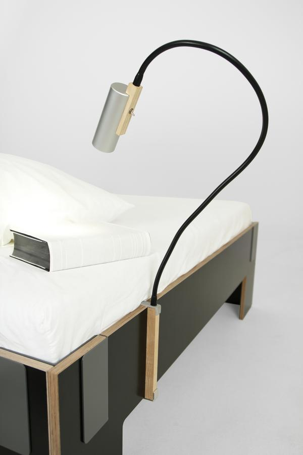 nils holger moormann la funsel von nils holger moormann 2013 designerm bel von. Black Bedroom Furniture Sets. Home Design Ideas