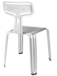 Pressed Chair Sonderedition 10 Jahre