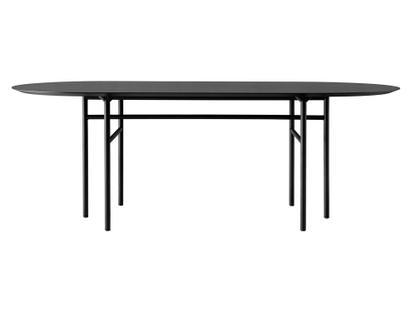 Snaregade Oval Table