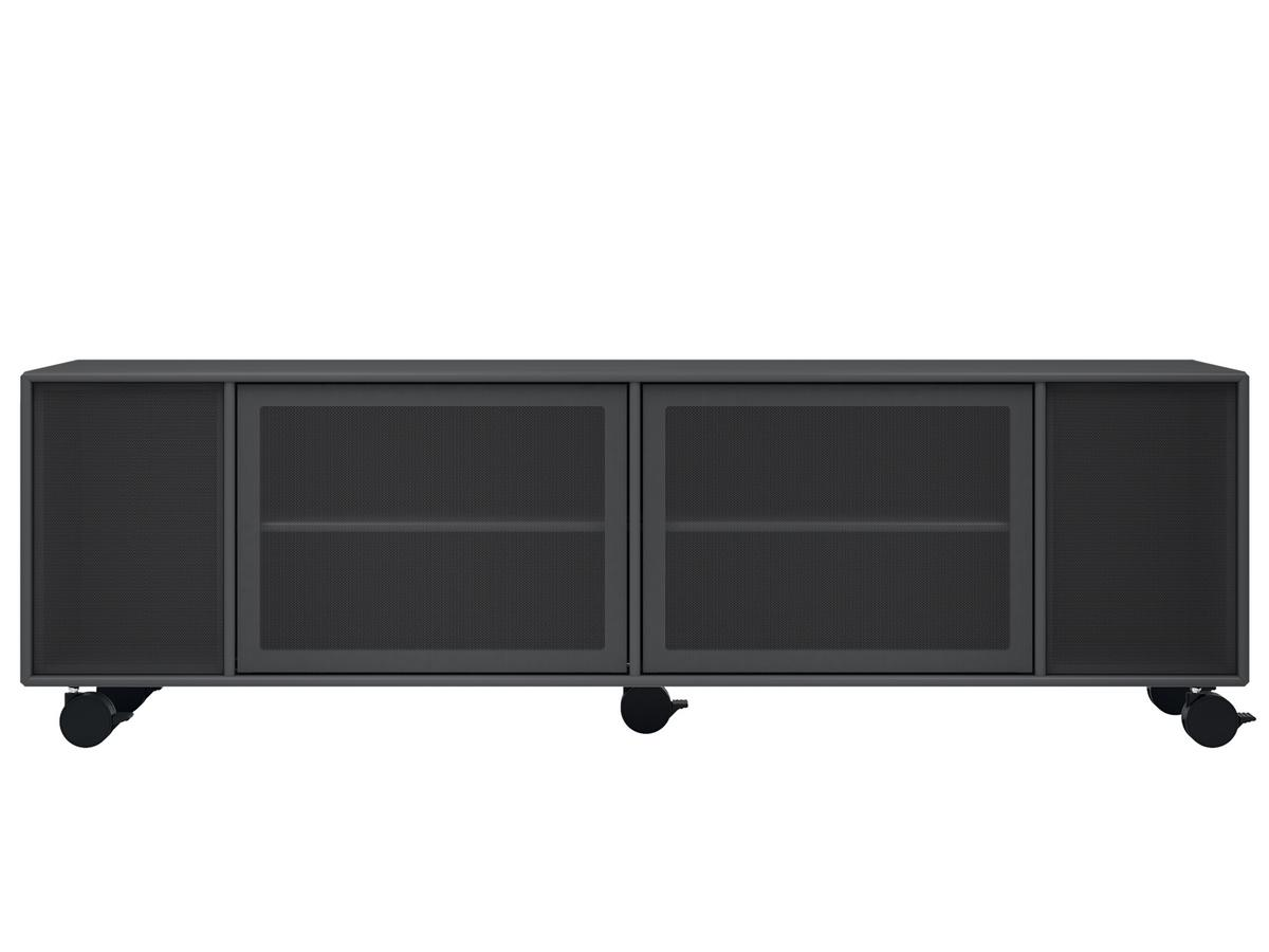 montana tv sound board si15 von peter j lassen designerm bel von. Black Bedroom Furniture Sets. Home Design Ideas