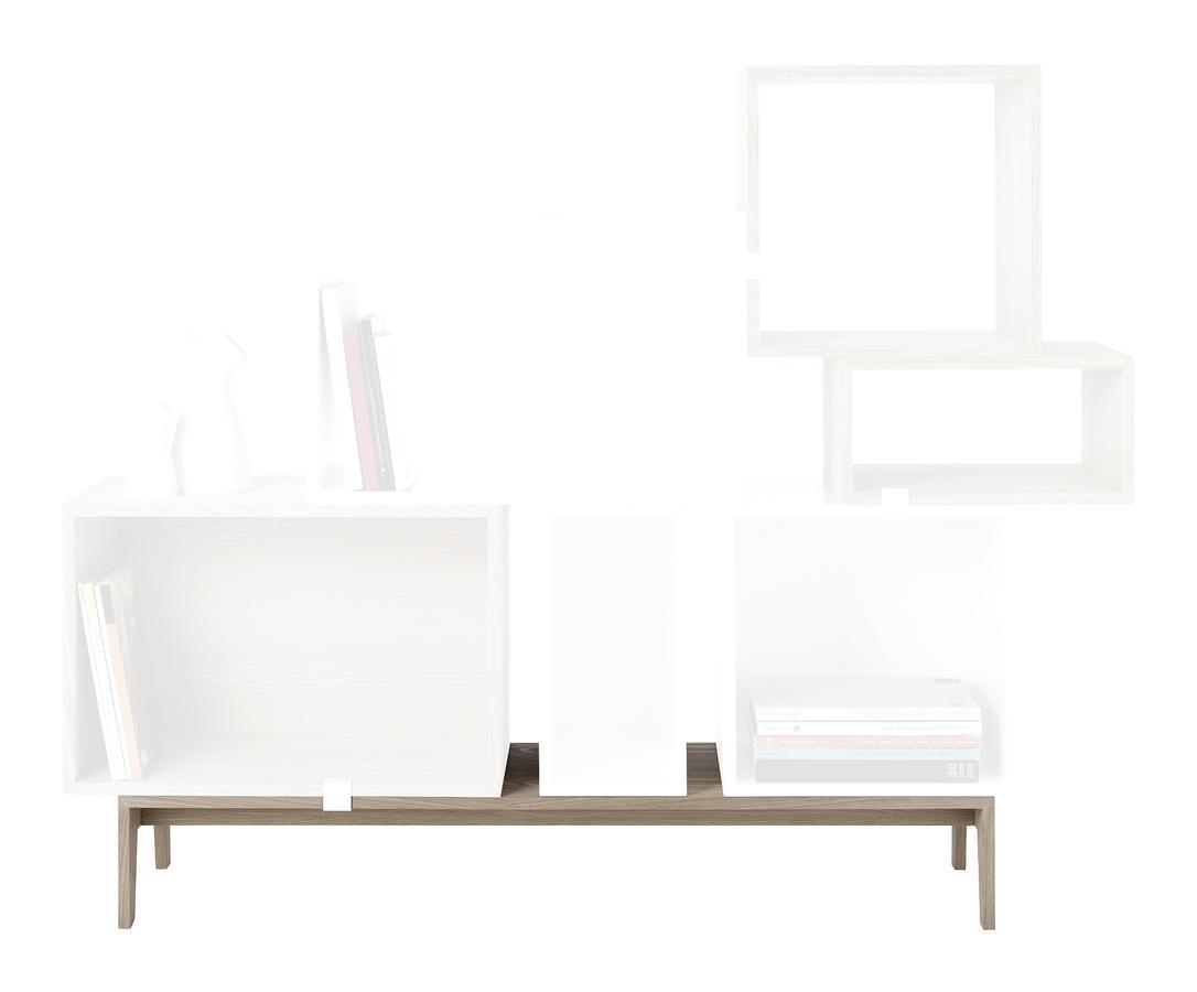 muuto stacked podium von julien de smedt 2012 designerm bel von. Black Bedroom Furniture Sets. Home Design Ideas