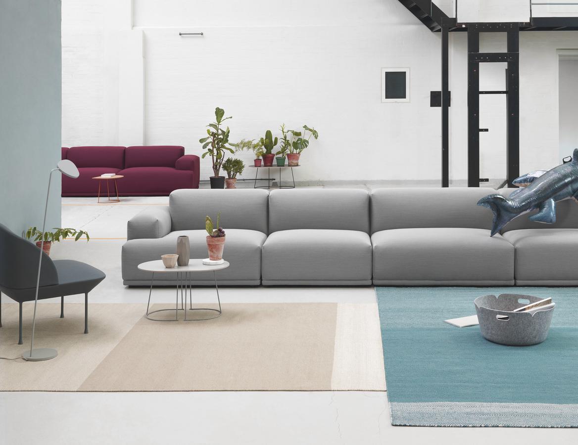 muuto restore aufbewahrungskorb rund von mika tolvanen designerm bel von. Black Bedroom Furniture Sets. Home Design Ideas
