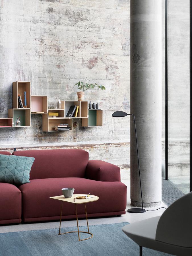 muuto connect sofa von anderssen voll 2012. Black Bedroom Furniture Sets. Home Design Ideas