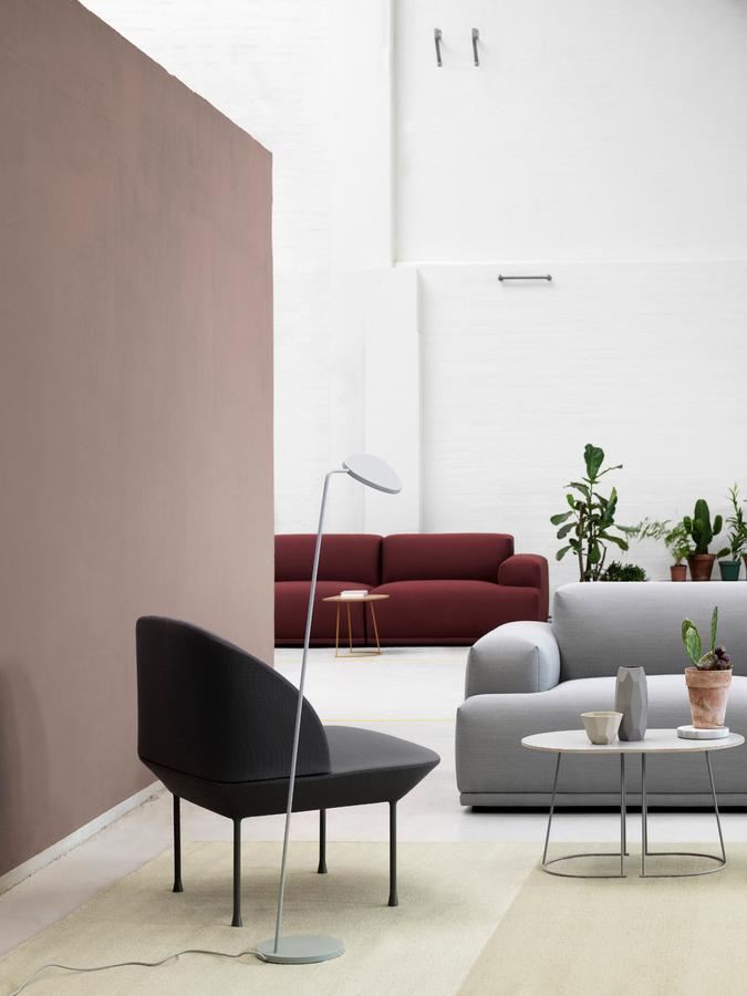 muuto connect sofa von anderssen voll 2012. Black Bedroom Furniture Sets. Home Design Ideas