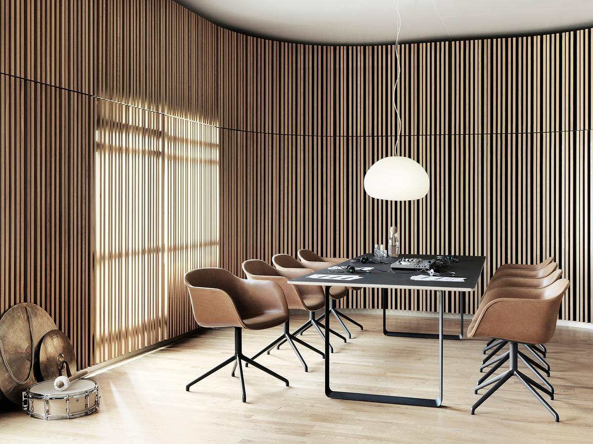 muuto fluid pendelleuchte von claesson koivisto rune 2011 2013 designerm bel von. Black Bedroom Furniture Sets. Home Design Ideas