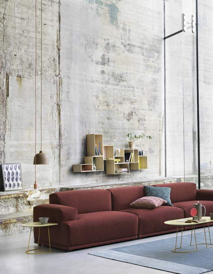 muuto grain pendelleuchte von jens fager 2015 designerm bel von. Black Bedroom Furniture Sets. Home Design Ideas