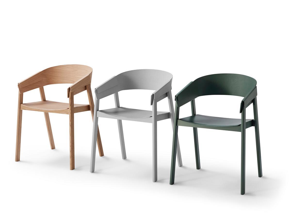 Cover Stuhl