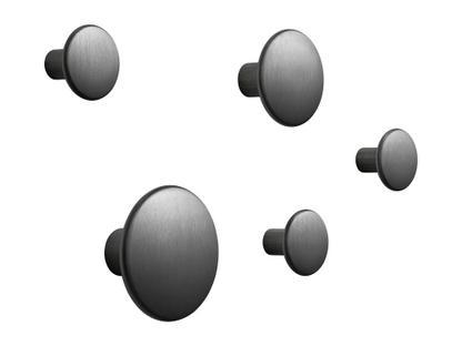The Dots Metal 5er Set