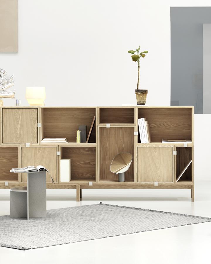 muuto mimic spiegel von normal studio 2018 designerm bel von. Black Bedroom Furniture Sets. Home Design Ideas