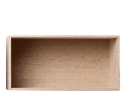 Mini Stacked 2.0 L (24,9 x 49,8 x 26 cm)|Eiche