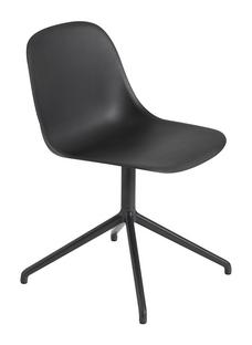 Fiber Side Chair Swivel