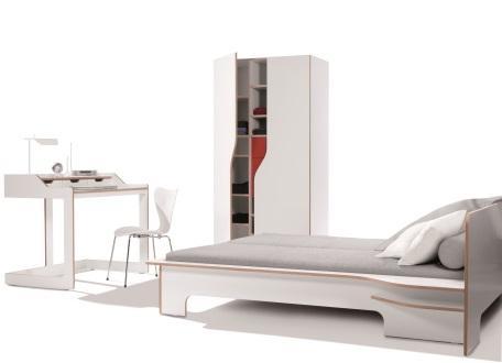 m ller m belwerkst tten plane sekret r von felix stark 2010 designerm bel von. Black Bedroom Furniture Sets. Home Design Ideas