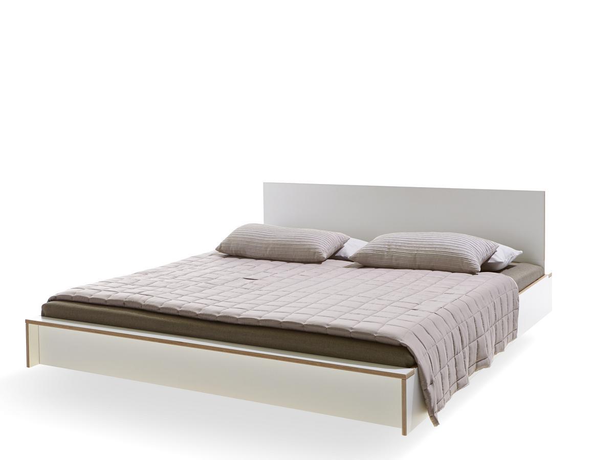 designerm bel bett. Black Bedroom Furniture Sets. Home Design Ideas