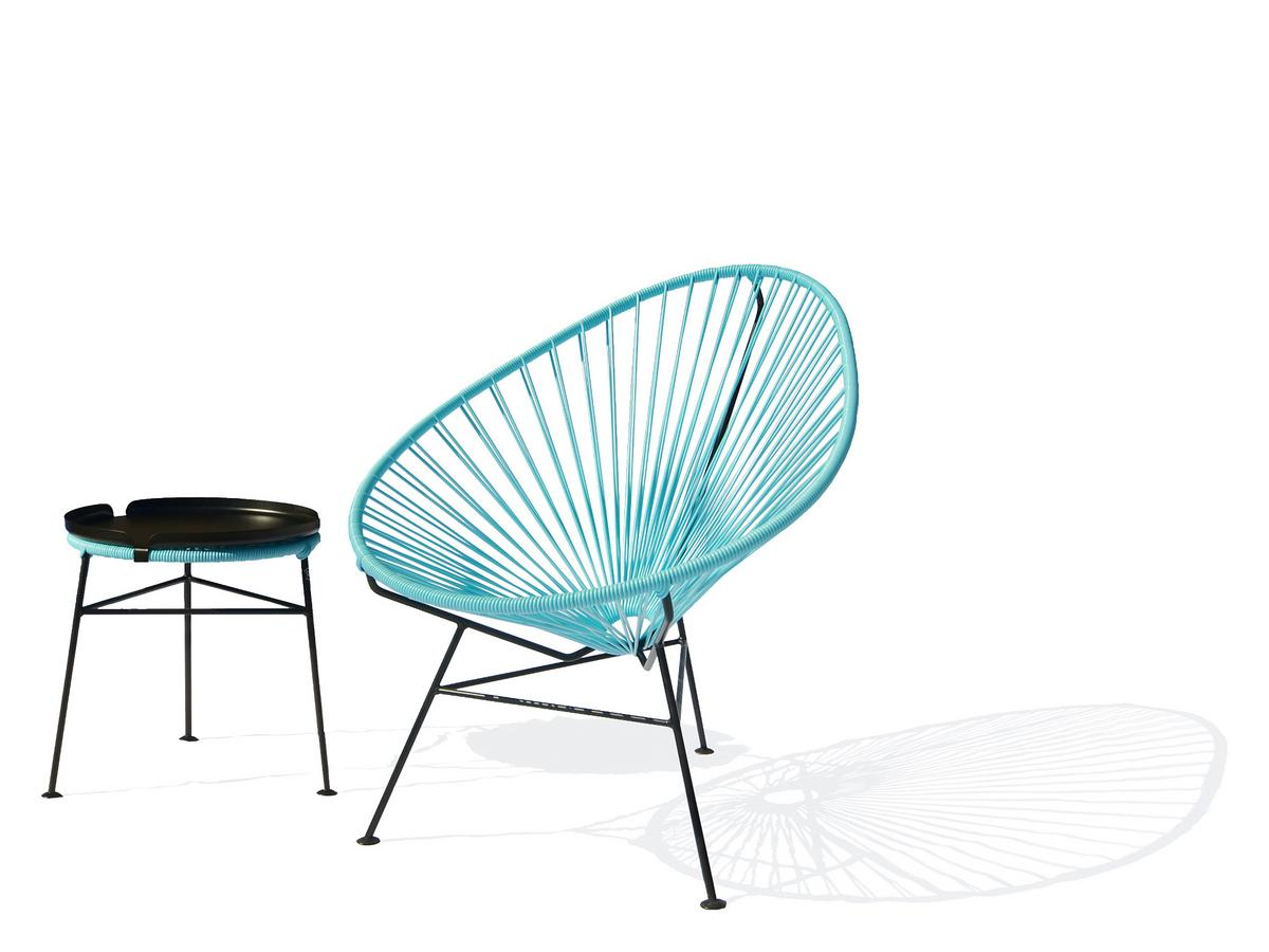 Ok design acapulco chair von ok design designerm bel von for Acapulco chair stuhl ok design
