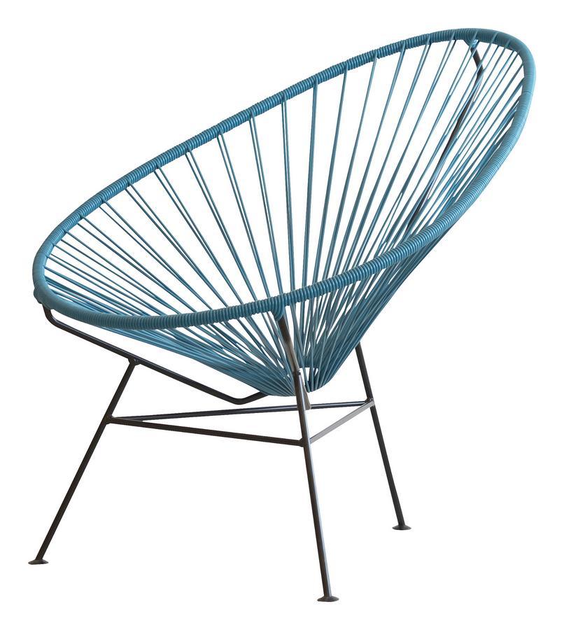 ok design acapulco chair von ok design designerm bel von. Black Bedroom Furniture Sets. Home Design Ideas