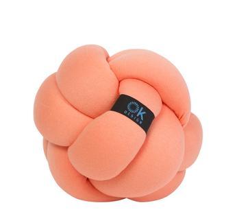 Chango Kissen Ø 26 cm (klein)|apricot