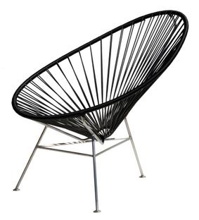 Acapulco Chair Edelstahl