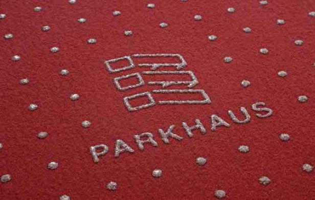 Parkhaus berlin sitzauflage für eames side chairs von