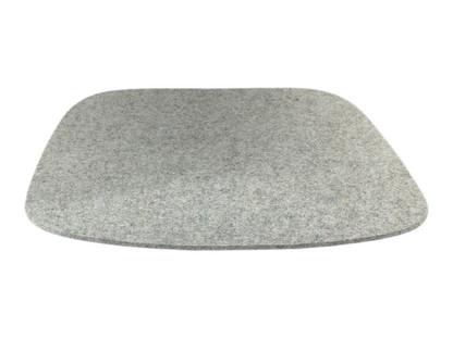 Sitzauflage für Eames Armchairs