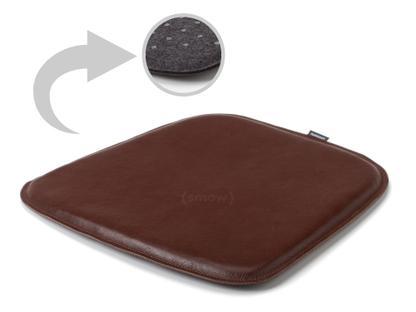 Sitzauflage Leder für Eames Armchairs