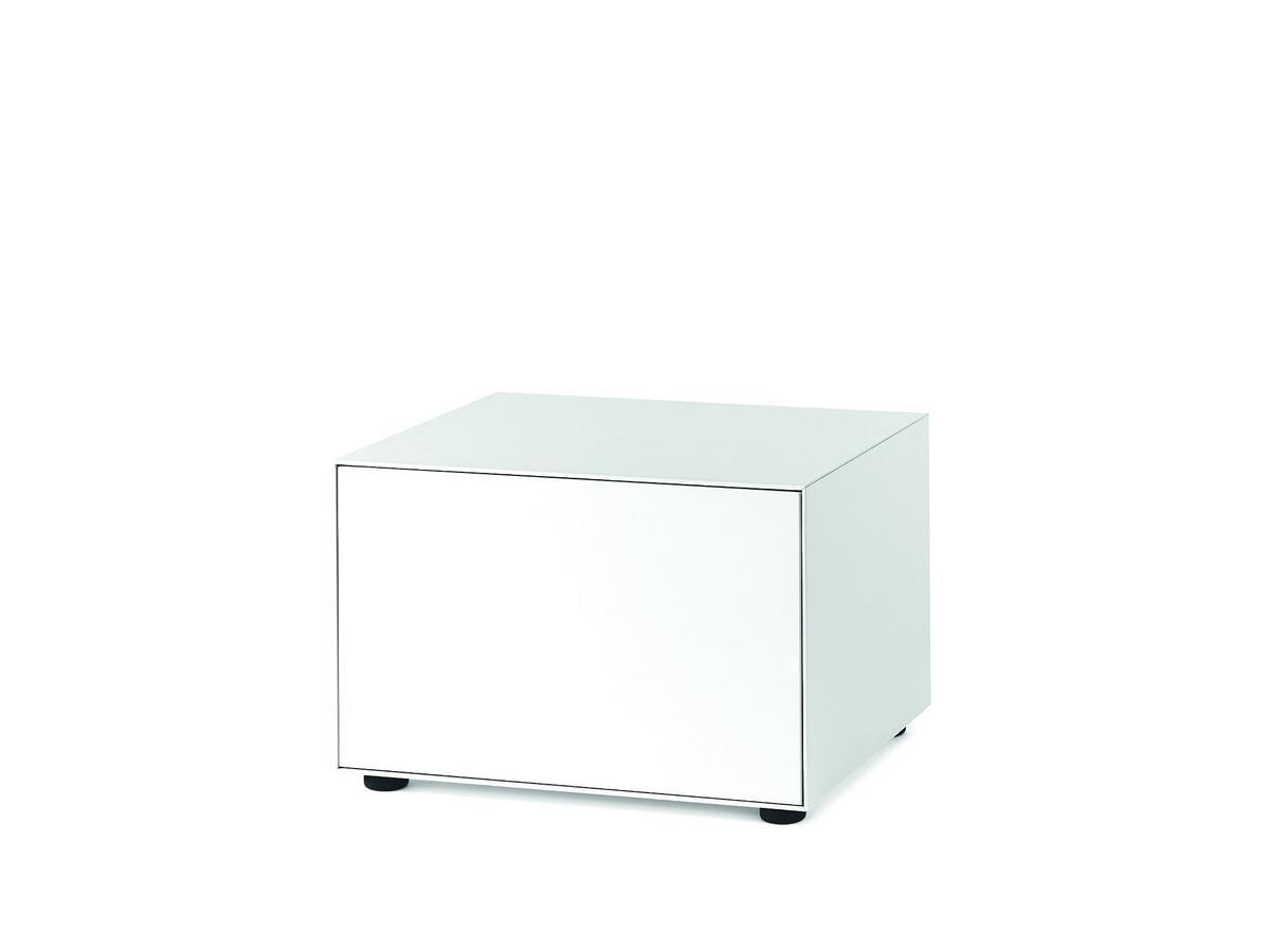 piure nex pur box mit schubk sten h 37 5 cm 1 schubkasten b 60 cm von piure designerm bel. Black Bedroom Furniture Sets. Home Design Ideas