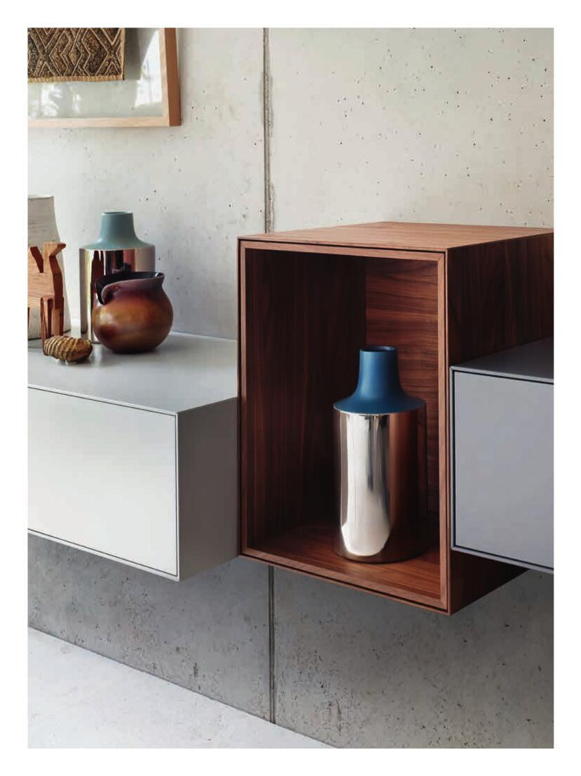 piure nex pur box f e von piure designerm bel von. Black Bedroom Furniture Sets. Home Design Ideas