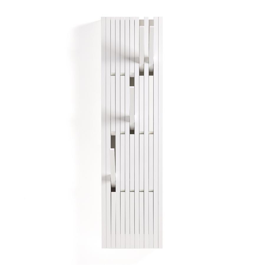 Schön Wandgarderobe Weiß Dekoration Von Piano Garderobe H 145 X B 39