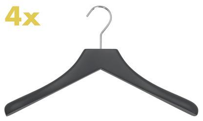 Kleiderbügel 0112 4er Set