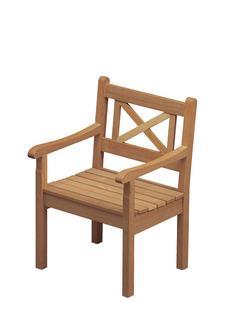 Skagen Armlehnstuhl