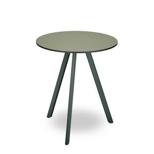 Overlap Tisch rund