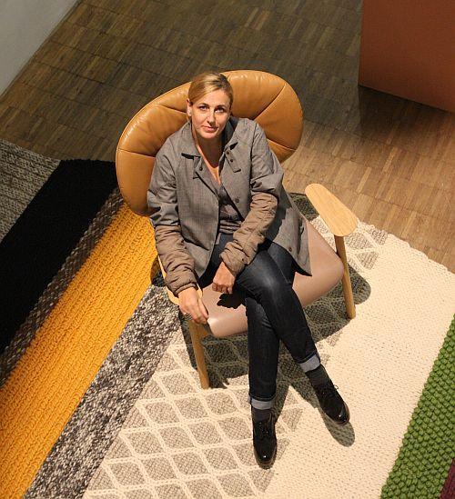 patricia urquiola designerm bel von. Black Bedroom Furniture Sets. Home Design Ideas