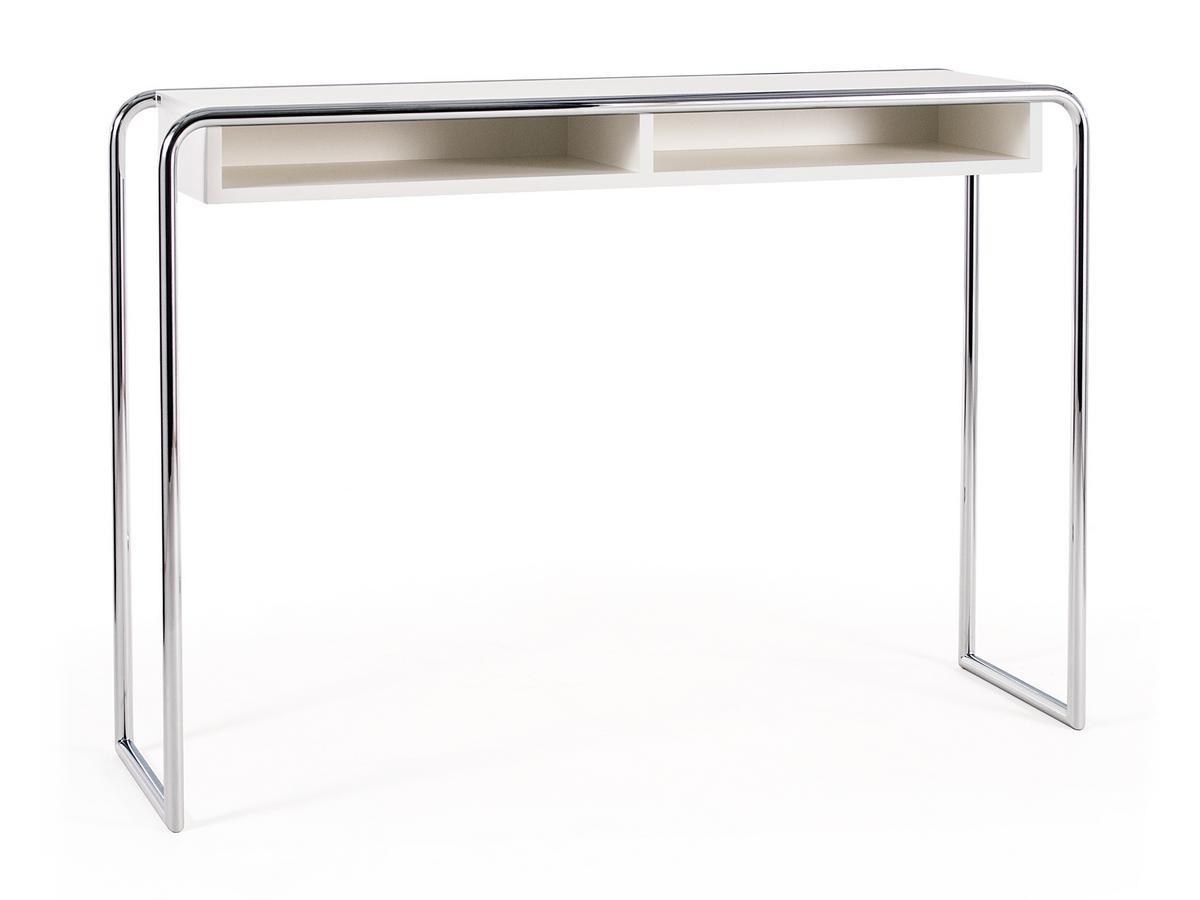 thonet b 108 reinwei ral 9010 von thonet 1930 31. Black Bedroom Furniture Sets. Home Design Ideas
