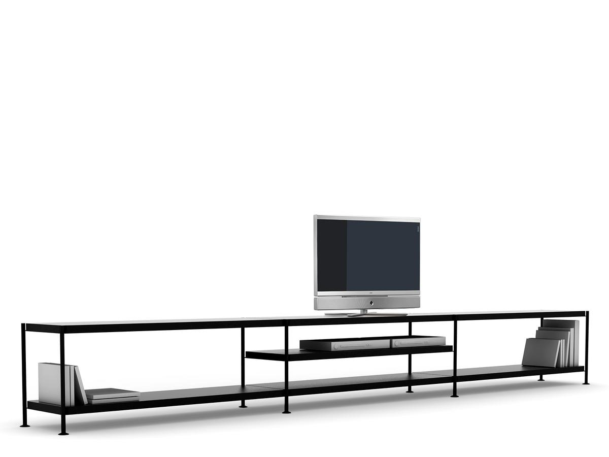 thonet tv board 7000 c301 von f p design 2010 designerm bel von. Black Bedroom Furniture Sets. Home Design Ideas