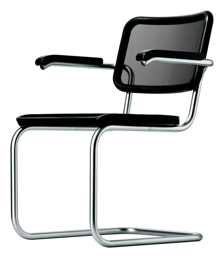 thonet s 64 s 64 n von marcel breuer 1929 30. Black Bedroom Furniture Sets. Home Design Ideas