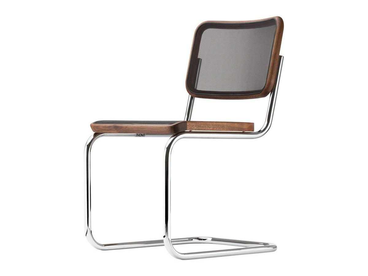 s 32 n s 64 n pure materials von marcel breuer 1929 30. Black Bedroom Furniture Sets. Home Design Ideas