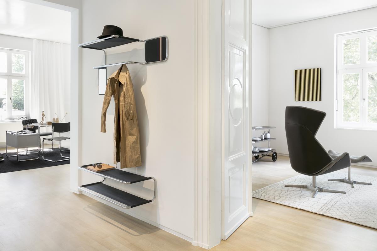thonet s 1522 von thonet design team designerm bel von. Black Bedroom Furniture Sets. Home Design Ideas