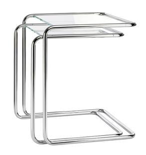 Satztischset B 97 Glas