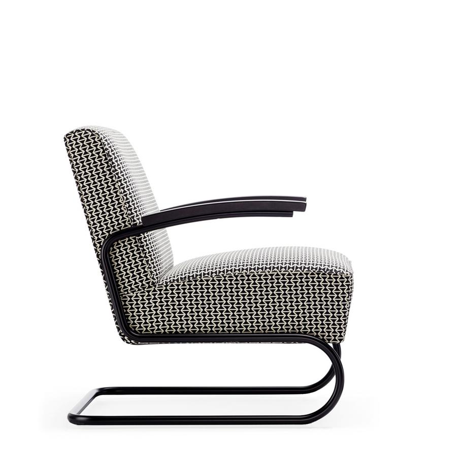 thonet s 411 von thonet design team 1932 designerm bel. Black Bedroom Furniture Sets. Home Design Ideas