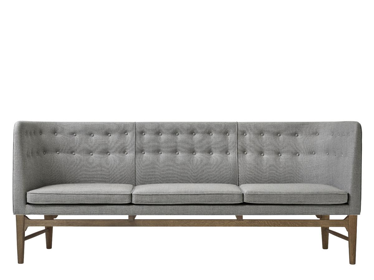 Tradition Mayor Sofa Von Arne Jacobsen Flemming Lassen 1939 2013